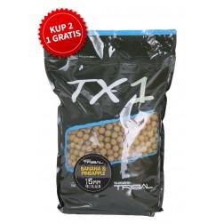 Shimano Tribal TX1 Kulki Zanętowe 20mm 5kg Banana & Pineapple TX1BPB205000