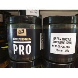 Concept for you Hookers GMS 20mm 100g
