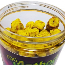 Bandit Fog Pellet Hook Smużący 8/10mm Ananas