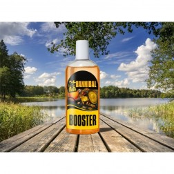 Invader Booster Hannibal - Kryl/ Pomarańcza/ Pieprz 250 ml