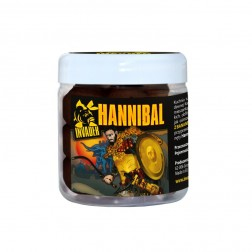 Invader Hannibal - Kryl/ Pomarańcza/ Pieprz 250 ml