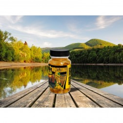 Invader Orzech Tygrysi Montezuma - Ananas 100 ml