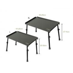 Delphin Stolik STEELS L 47x30cm 410106010