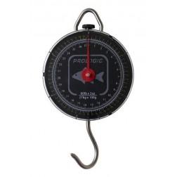 Prologic Specimen/Dial Scale 120lbs - 54kg 64109