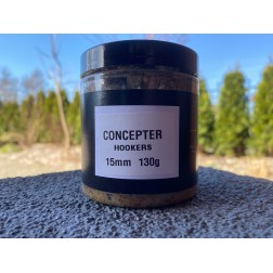 Concept for you Hookers Concepter 15mm 130g