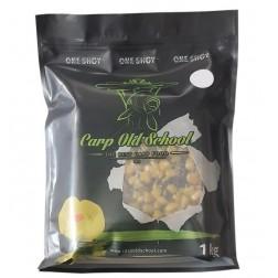 Carp Old School Mix Ziaren Naturalny 1kg