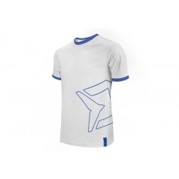Delphin Koszulka HYPER niebieski M 101000600