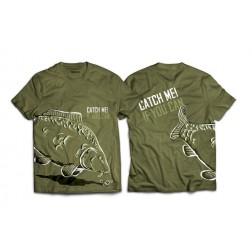 Koszulka Delphin Catch me! L 750003402