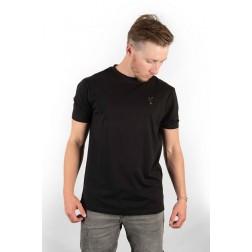 Fox Black T-Shirt S CFX007