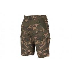 Fox Camo Cargo Shorts S CFX025
