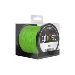 Delphin GHOST 4+1 zielony 0,18mm 20lbs 600m 101001096