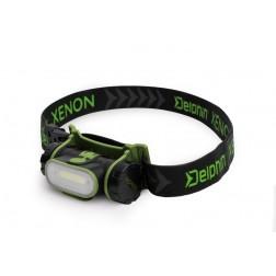 Delphin XENON 5W Lampka czołowa 900013016