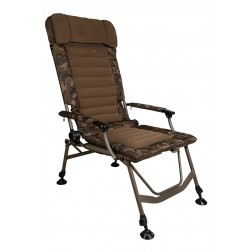 Fox Super Deluxe Recliner Highback Chair CBC103