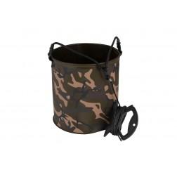Fox Aquos Camolite Water Bucket 10l CEV011