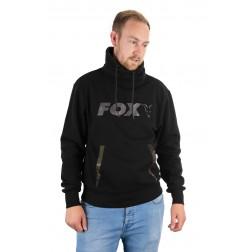 FOX BLACK/CAMO HIGH NECK roz.M CFX074