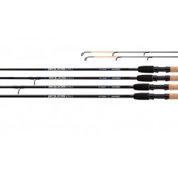Matrix Aquos Ultra C Feeder Rod 12ft 50g GRD135
