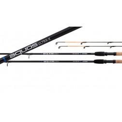 "Matrix Aquos Ultra X Feeder Rod 11'8""ft 50g GRD138"