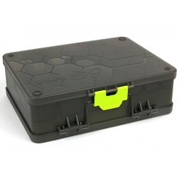 Double Sided Feeder & Tackle Box GBX001