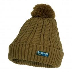 Shimano Tactical Knit Bobble Hat SHTTW18