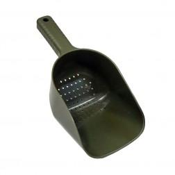 RidgeMonkey Bait Spoon XL (holes, green) RM030