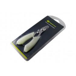 RidgeMonkey Nożyczki Nite-Glo RM103