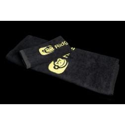 RidgeMonkey Ręczniki LX Hand Towel Set Black RM134