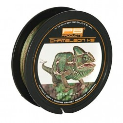 PB Products Chameleon 25lb 20m MIĘKKA PLECIONKA PRZYPONOWA
