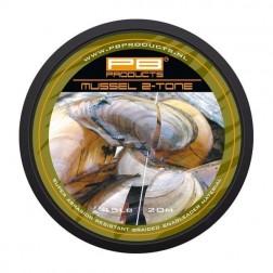 PB Products Mussel 2-Tone 35lb 20m PLECIONKA NA STRZAŁÓWKĘ