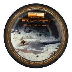 PB Products Silk Ray 65lb Weed 10m Leadcor bez rdzenia