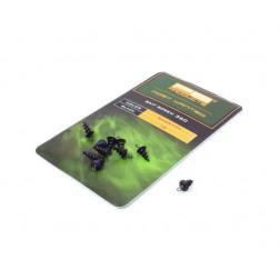 PB Products Ring Bait Screw 360 Clear 10szt. WKRĘTKI DO POP UP