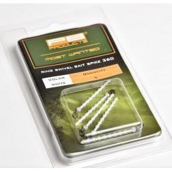 PB Products Swivel size nr8 20szt. KRĘTLIK KARPIOWY UNIWERSALNY