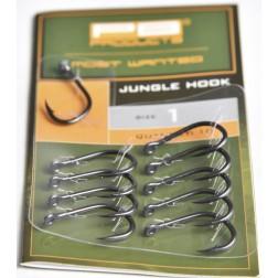 PB Products Jungle Hook DBF nr1 10szt. HAKI KARPIOWE