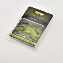 PB Products Combi Rig Soft Coated nr4 GOTOWY PRZYPON KARPIOWY