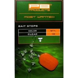 PB Products Baitstops 10szt STOPERY POD KULKI