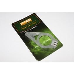 PB Products Bait Lip Needle IGŁA DO KULEK Z ZAPADKĄ