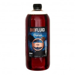 Meus Bio Fluid Durus Słodka kukurydza 1L