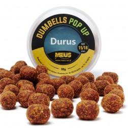 Meus Dumbells Pop Up Durus 15/18mm Wanilia