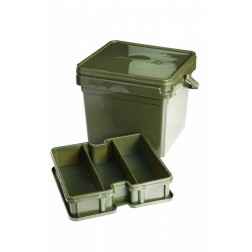 RidgeMonkey Compact Bucket System 7.5L RM483