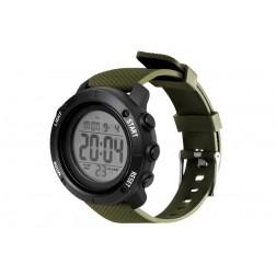 Delphin Cyfrowy zegarek WADER
