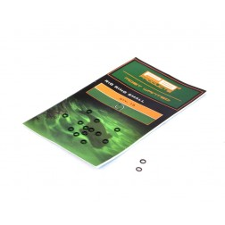 PB Products Kółka do zestawów D-Rig Rig Rings 3mm Small 15szt.