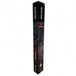 Sonik VaderX RS 3-Rod Kit 12' 3.00lb JC035
