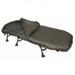 SONIK SK-TEK 5 SEASON SLEEP SYSTEM Łóżko ze śpiworem EC0002