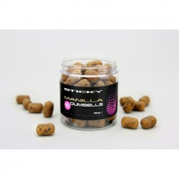 STICKY BAITS MANILLA WAFTERS DUMBELLS 130g