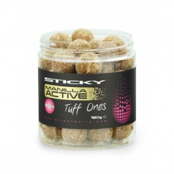STICKY BAITS MANILLA ACTIVE WAFTERS 20mm/130g