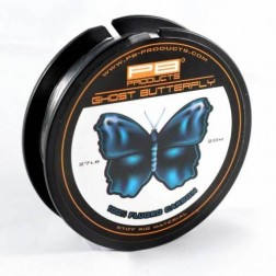 PB Products Ghost Butterfly 20lb 20m FLUOROCARBON NA SZTYWNE PRZYPONY