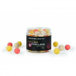 STICKY BAITS PINEAPPLE & N'BUTYRIC DUMBEL WAFTERS 100g