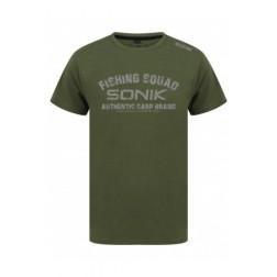 SONIK - Core Squad T-Shirt L - koszulka NC0002