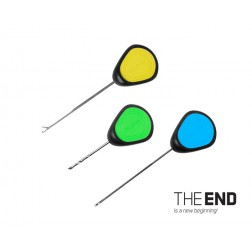 Delphin THE END GRIP Set / 3szt 830600049