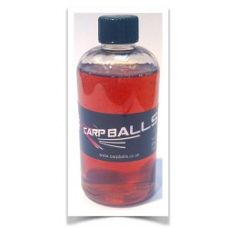 Carp Balls Nutty Krill Glug 250ml