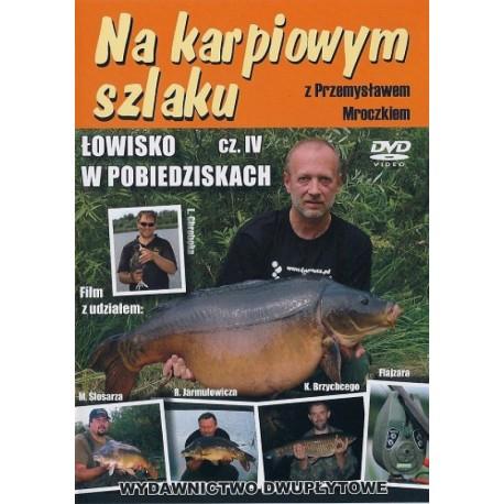 Na Karpiowym Szlaku cz. IV Łowisko w Pobiedziskach